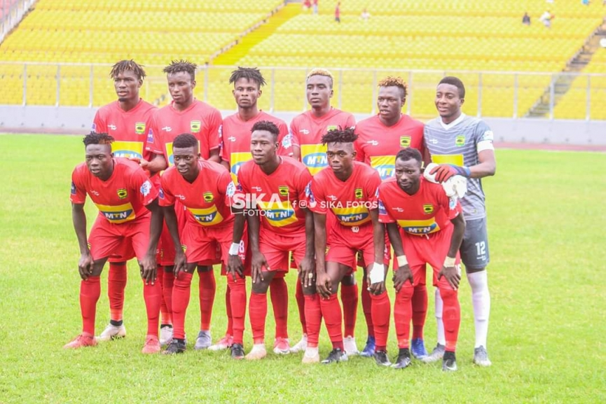We will qualify in Kumasi - Kotoko PRO Boakye Ansah