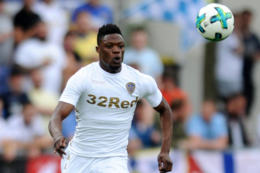 Caleb Ekuban is fit to play against Middlesbrough today - Leeds United boss