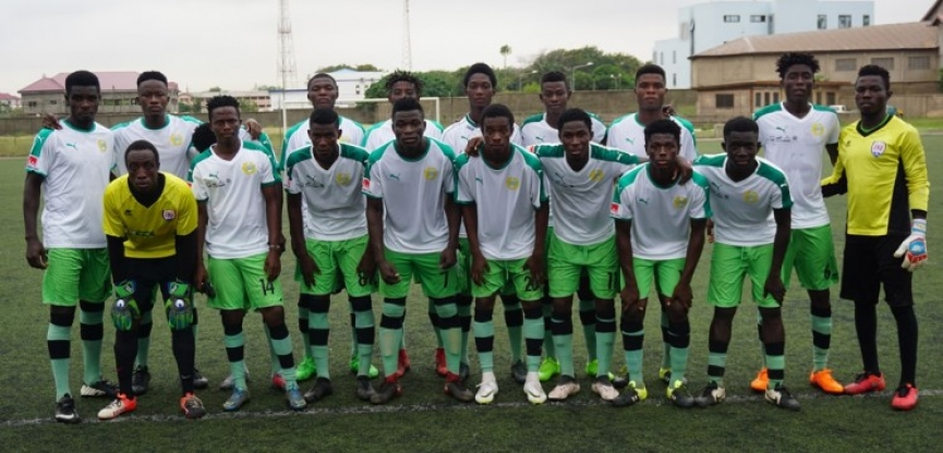 Swedish side Hammarby IF donate to Inter Allies' feeder club