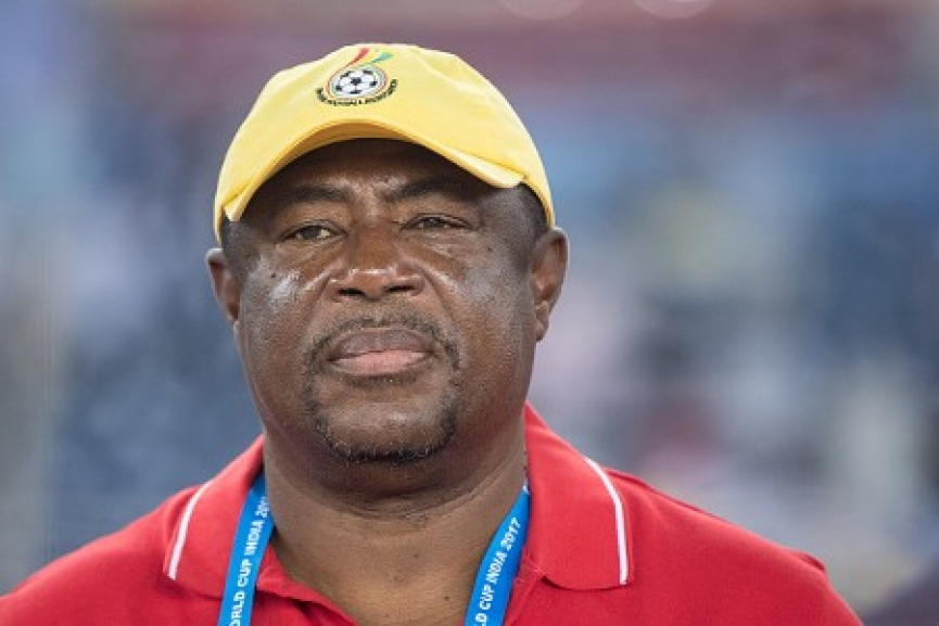 I don't fear to be fired - Kotoko coach Paa Kwesi