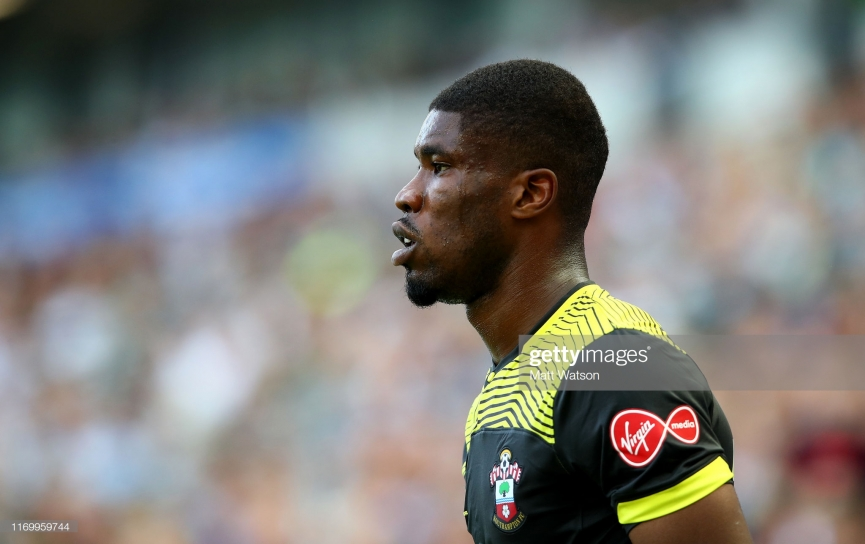 Kevin Danso puts up five-star performance on EPL debut for Southampton