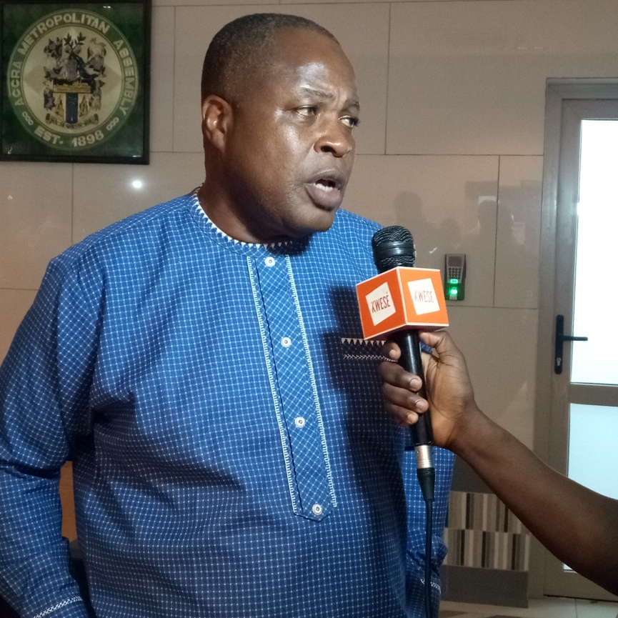 GFA Election: Fred Pappoe plans strict measures on governance in next GFA