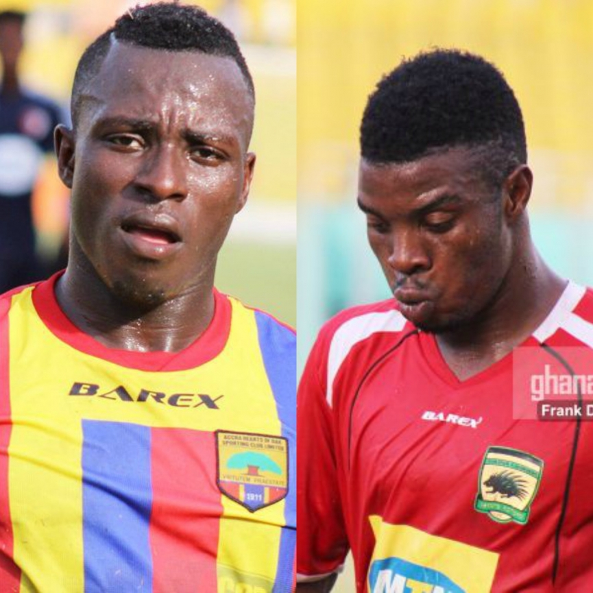 Why Ollenu's Loss Should Serve As An Advice For Razak To Stay At Hearts of Oak