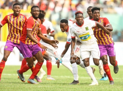 CONFIRMED: Ghana Premier League to commence in November