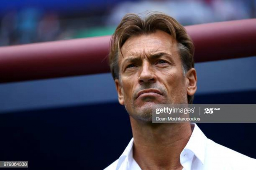 Hervé Renard: I want to win AFCON with Ghana