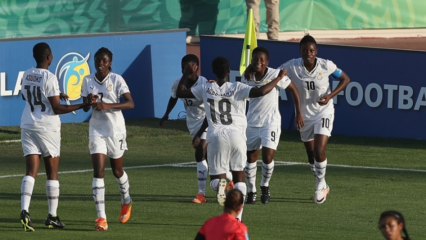 42 players invited for Black Maidens preparations for 2020 FIFA U17 Women World Cup qualifiers