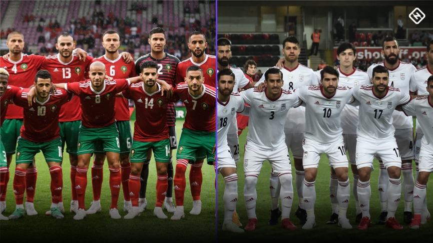 PREVIEW: Morocco vs Iran - Herve Renard going for the Kill