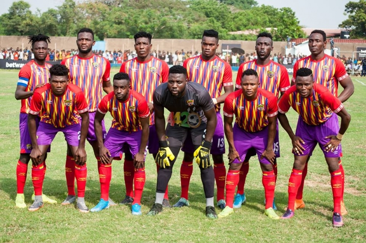BREAKING: Aduana Stars vs Hearts of Oak game called off