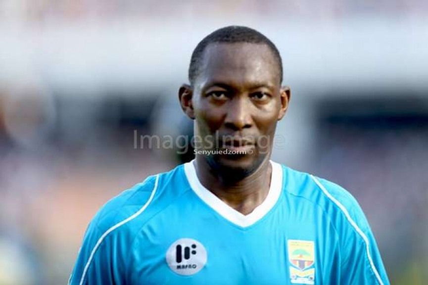 Ex-Kotoko and Hearts goalkeeper Soulama Abdoulaye loses Sight