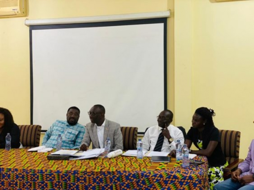Ghana FA organizes Club Licensing workshop for Premier and Division One League clubs