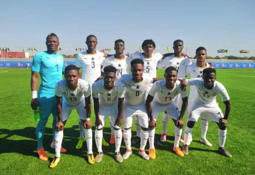 Coach Yaw Preko announces Black Satellites squad to face Mali today