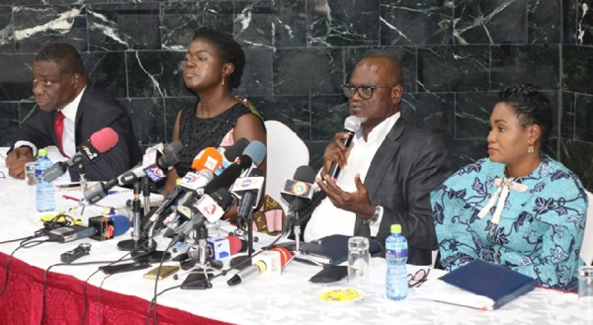 Ghana Government provides whopping $800,000 to Normalization Committee for the Special Competition