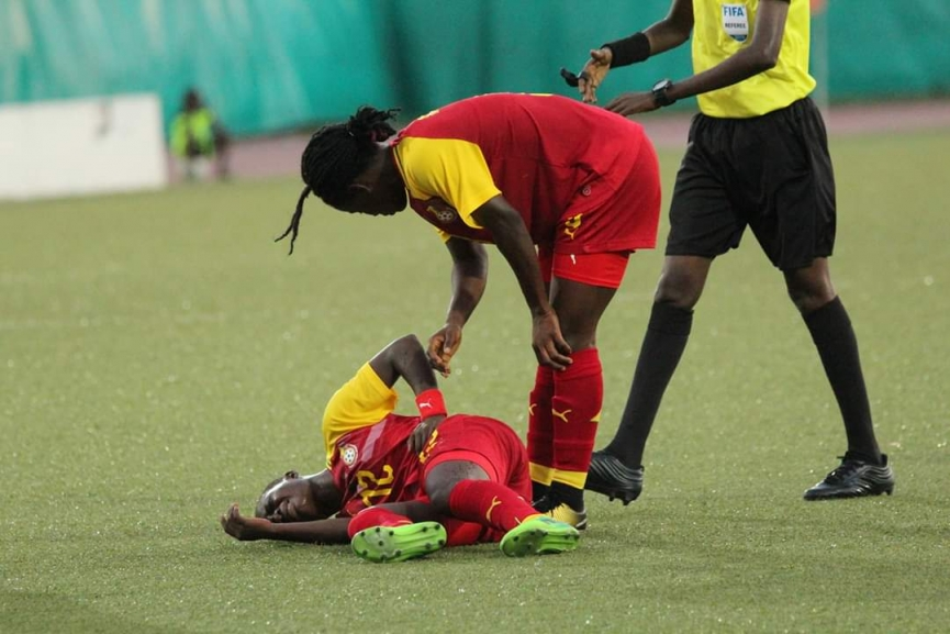 WAFU Women's Cup: Nigeria beat Black Queens on penalties to reach final