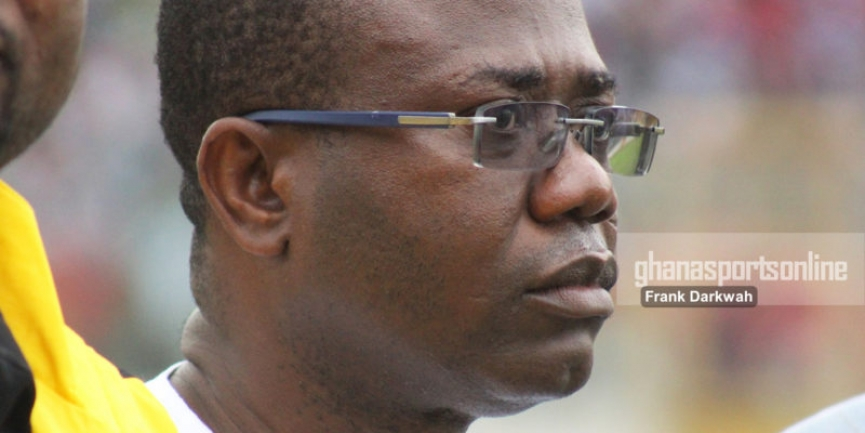 BREAKING NEWS: Kwasi Nyantakyi STEPS DOWN as FIFA Executive Council member