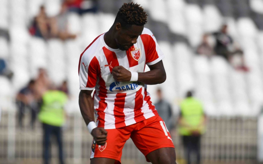 EXCLUSIVE: Borussia Monchengladbach join race for Richmond Boakye-Yiadom
