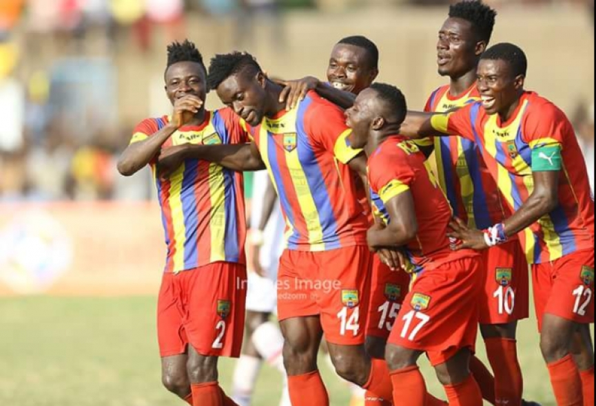 Preview: Hearts of Oak vs Karela FC - How good can Hearts usher in the forthcoming season?
