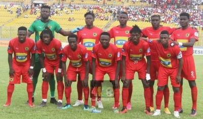 Kotoko offload Kelvin Andoh & four other players [FULL LIST]