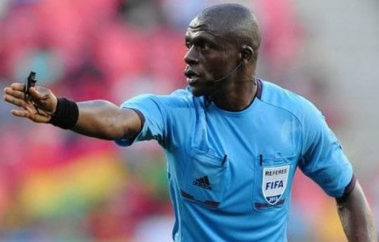 Ivorian referees appointed to handle Kotoko — Al Hilal clash