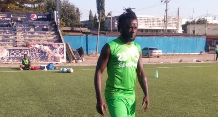 Ghanaian striker Hans Kwofie kidnapped in Tanzania