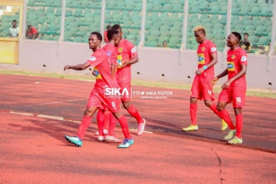 Kotoko land another 'mega' Sponsorship deal