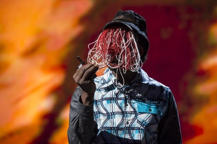 "Investigative journalist Anas Aremeyaw Anas SPEAKS; warns GFA to ""TIGHTEN"" their seat belt"