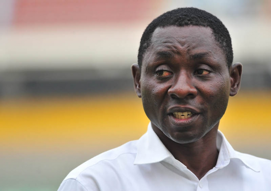 David Duncan appointed Black Stars assistant coach
