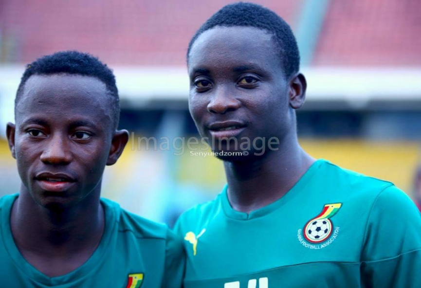CAF U-23 Cup of Nations Qualifier: Dauda Mohammed and Yaw Yeboah handed late call-ups ahead of Togo game