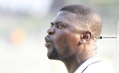 BREAKING: Samuel Boadu resigns from Medeama SC