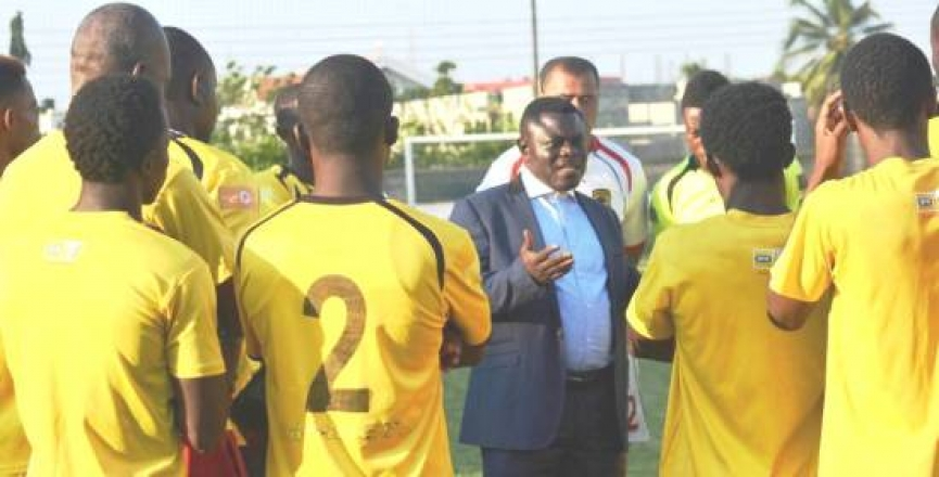 Kotoko players will get 2 bedroom apartment each if....- Dr. Kwame Kyei