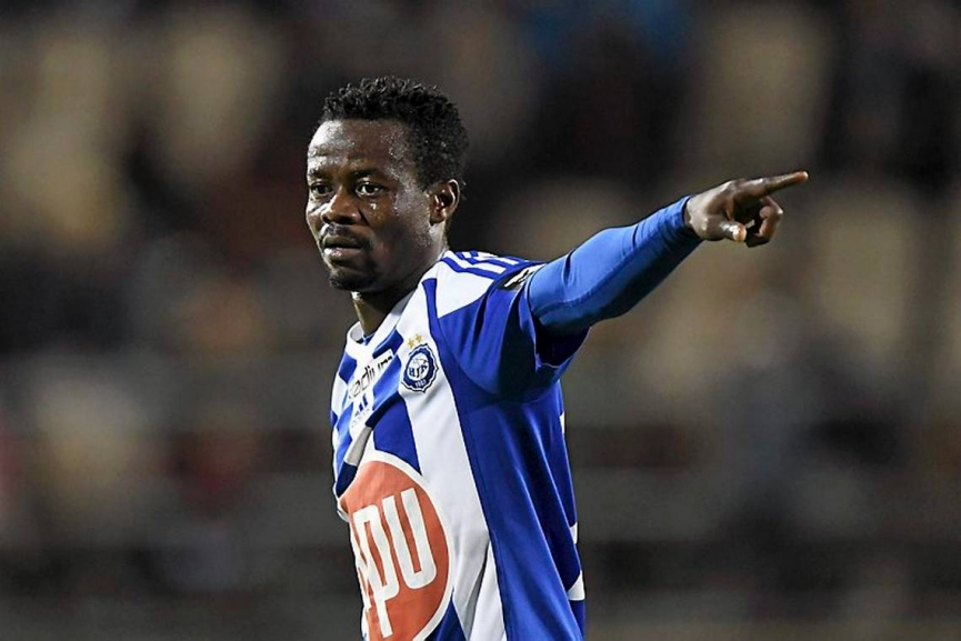 Anthony Annan powers HJK to victory in Finland
