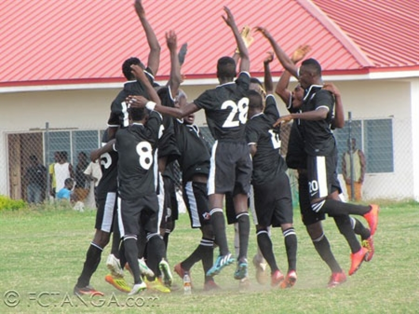 Division One League Week two Wrap Up: GoldStars record another victory as Vision, Accra Lions taste defeat