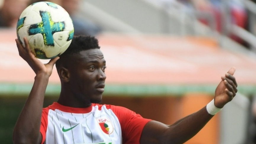 EXCLUSIVE: Daniel Opare to join German club Dynamo Dresden