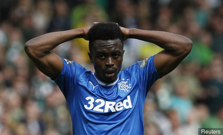 Ghana's Joe Dodoo set for  Blackpool medical