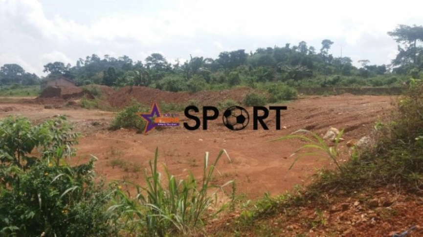 BOMBSHELL: Edubiase stadium is being used as a latrine - Abdul Salam Yakubu