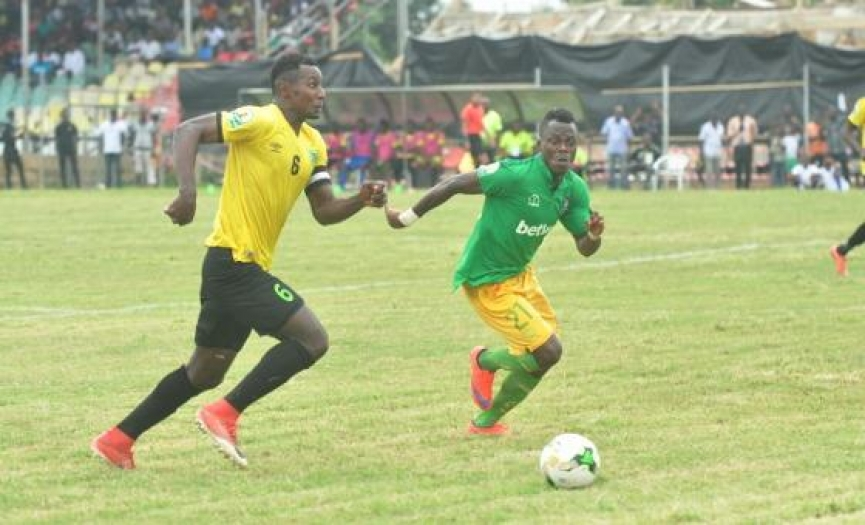 Aduana Stars 2-1 AS Vita:  4 Things We Learned As Yatshuashi Begins Aduana Career With A Win