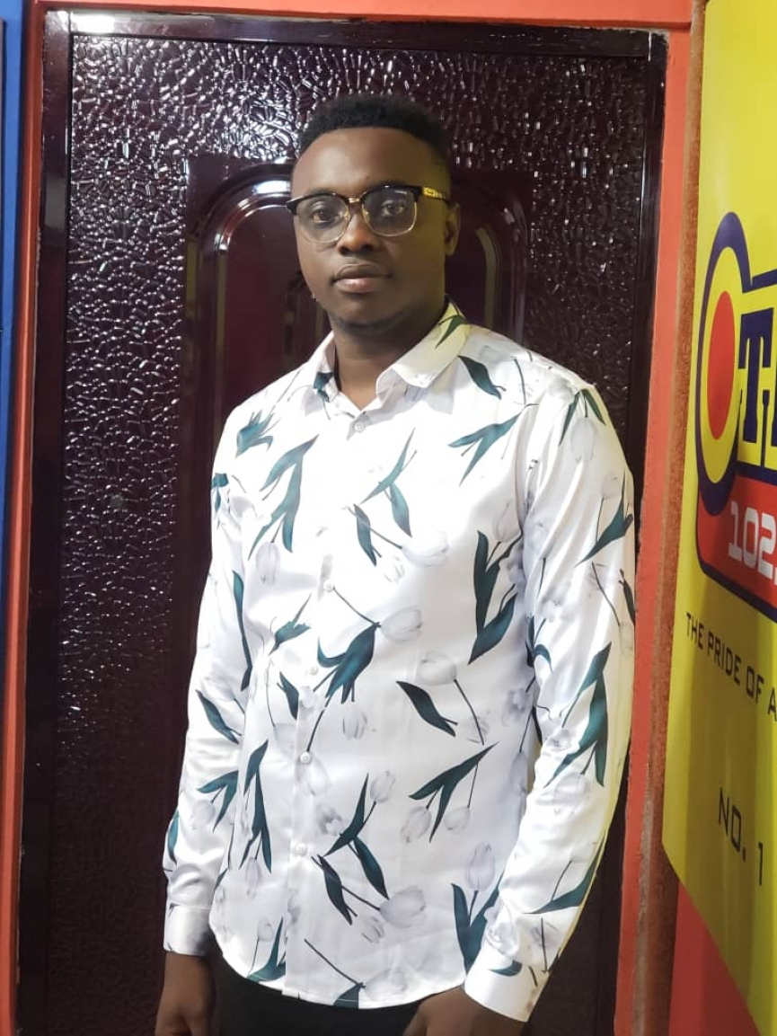 Ashanti Regional Football Association appoints Kweku Oppong Edilson as Head of Communications