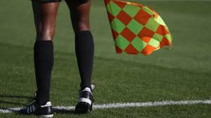 CAF bans top African referees caught in Anas video exposé; Check their names