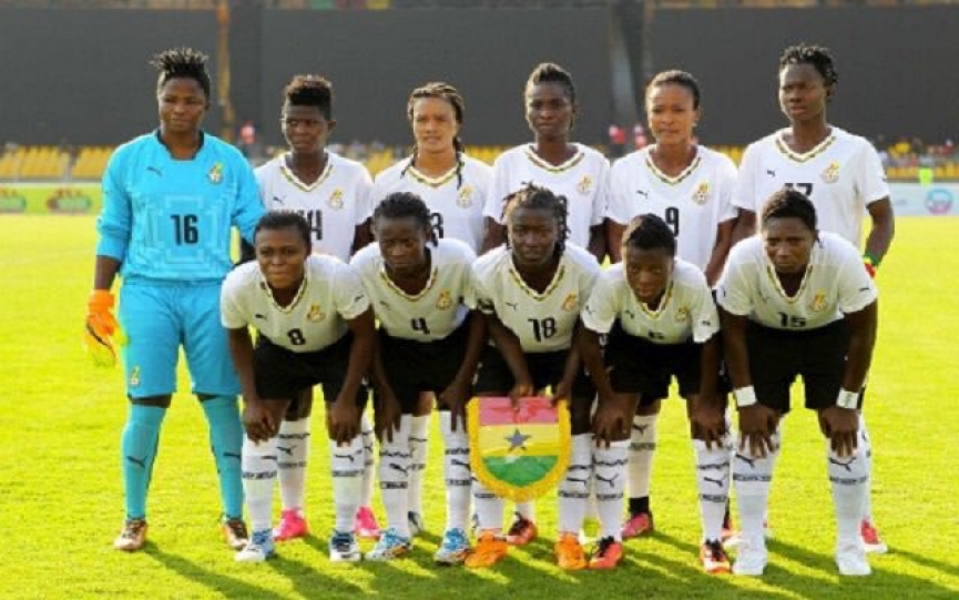 Black Queens starting XI for WAFU Cup opener against Ivory Coast