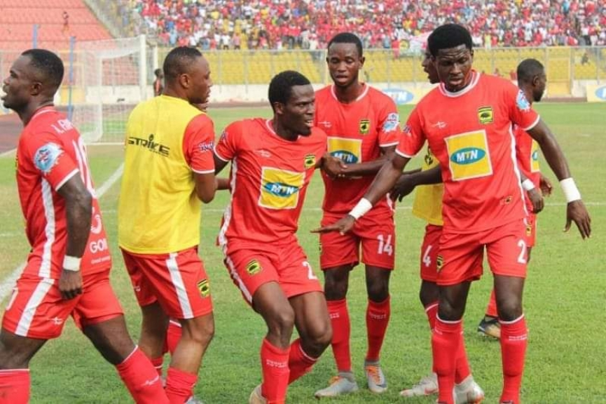 BREAKING: Kotoko finally rescind decision to withdraw from NC Special Competition