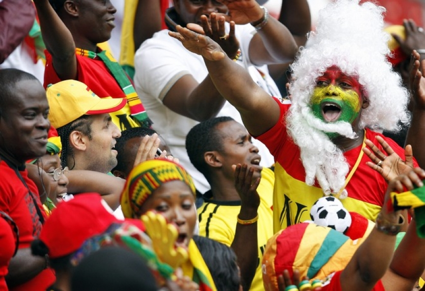 Who will win the World Cup? Africans don't think Africa will, except in the qualifying nations