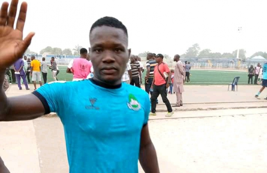Kotoko console Nigerian club and family of deceased footballer