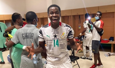 We'll bring the U20 AFCON trophy home — Ivan Mensah assures Ghanaians