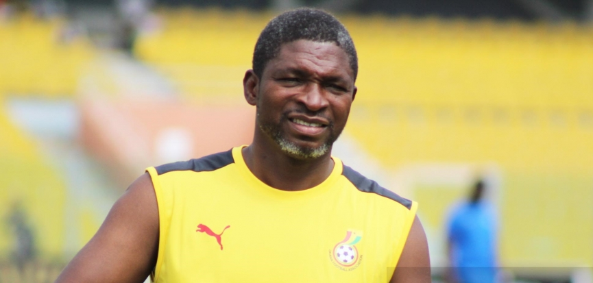 BREAKING: Maxwell Konadu's move to Kotoko CALLED OFF