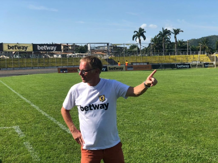 REVEALED: Why Ashanti Gold mutually terminated coach John Christensen's contract