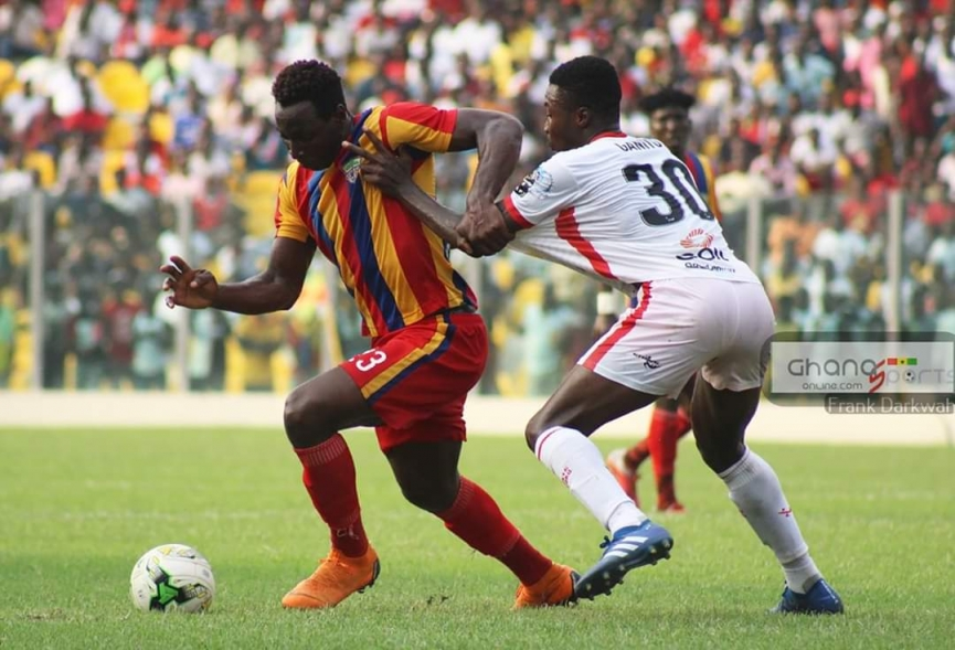 Let's start the Ghana Premier League in 2020 — Club Owner