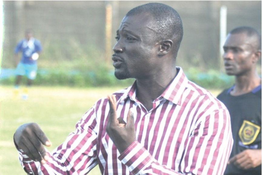 Techiman Eleven Wonders appoint Enos Adepah as their new head coach