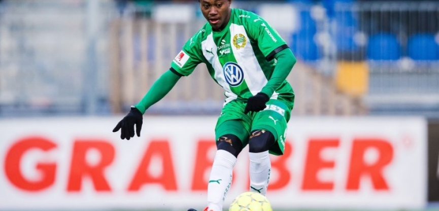 Ghanaian starlet Abdul Hudu Halik wins Swedish U19 league title with Hammarby IF