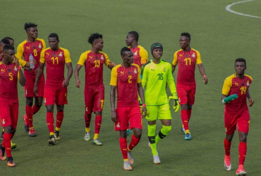 MATCH REPORT: Ghana 0-1 Mali - Mali ends Black Satellites' World Cup dream