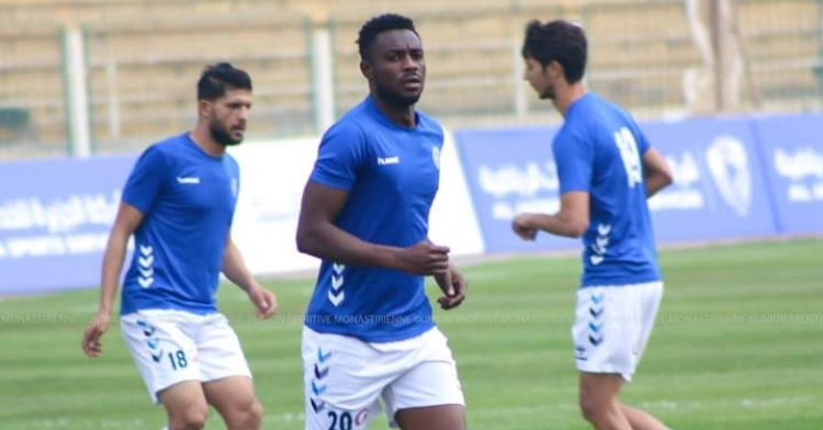 BREAKING: Tunisian club US Monastir SACK Shafiu Mumuni after FOUR MONTHS