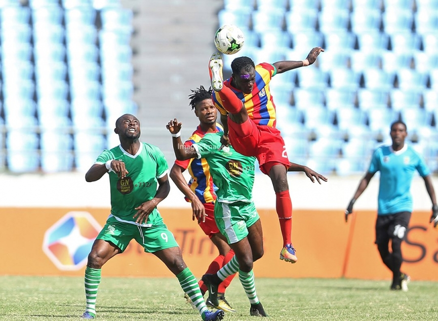 GHPL ROUND-UP: What we learned in the GHPL this weekend